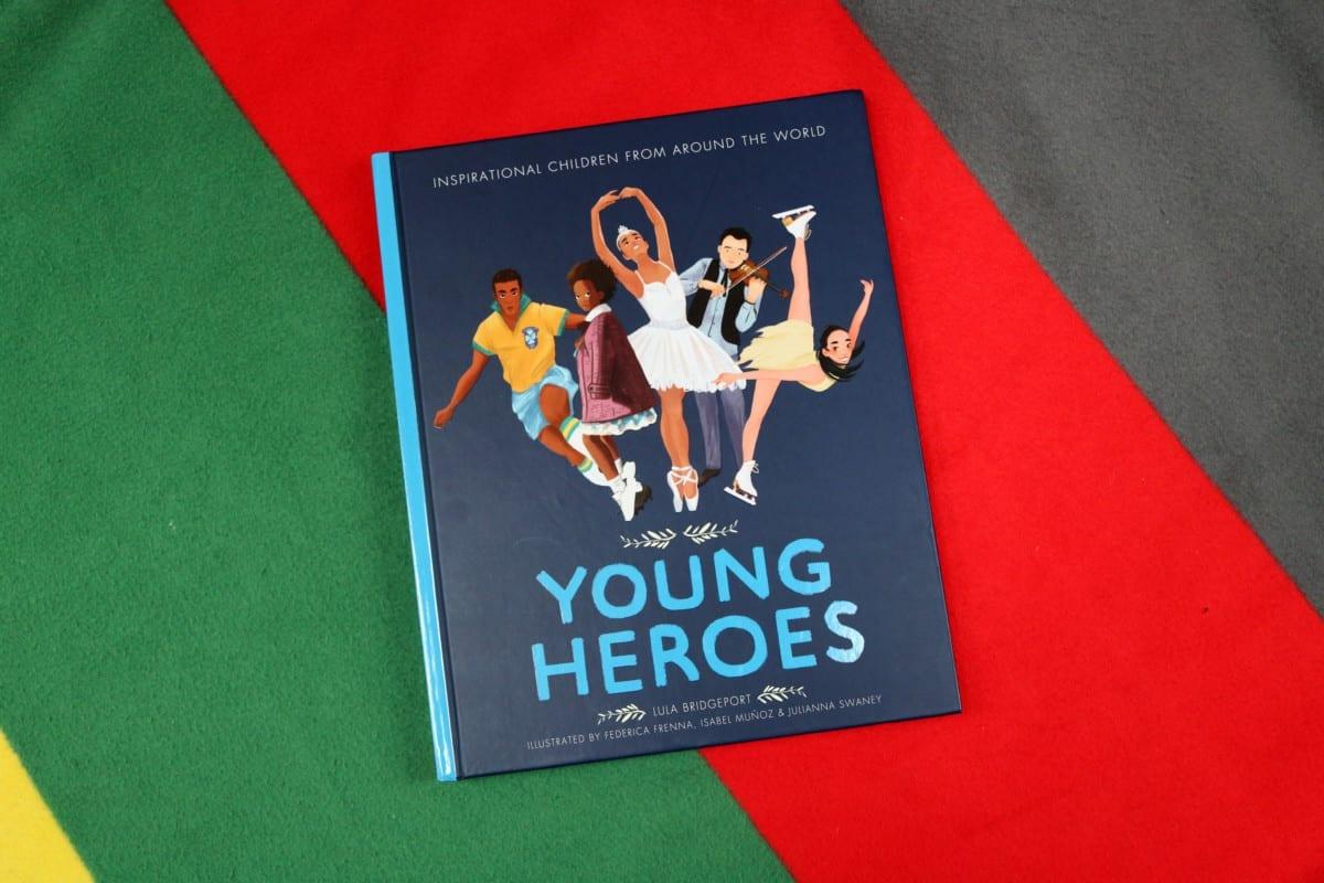 Young Heroes - Lula Bridgeport