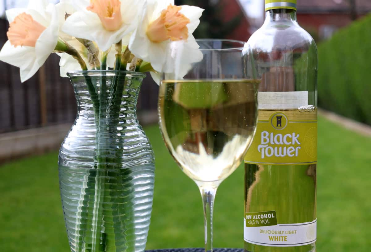 Introducing the Black Tower Deliciously Light Range - and Win!