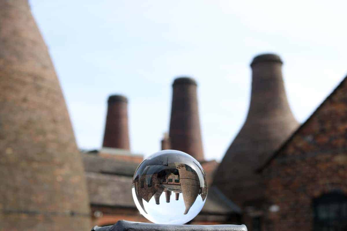 Gladstone Pottery Museum Review