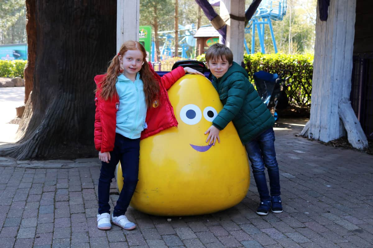 Tips for Visiting Alton Towers CBeebies Land