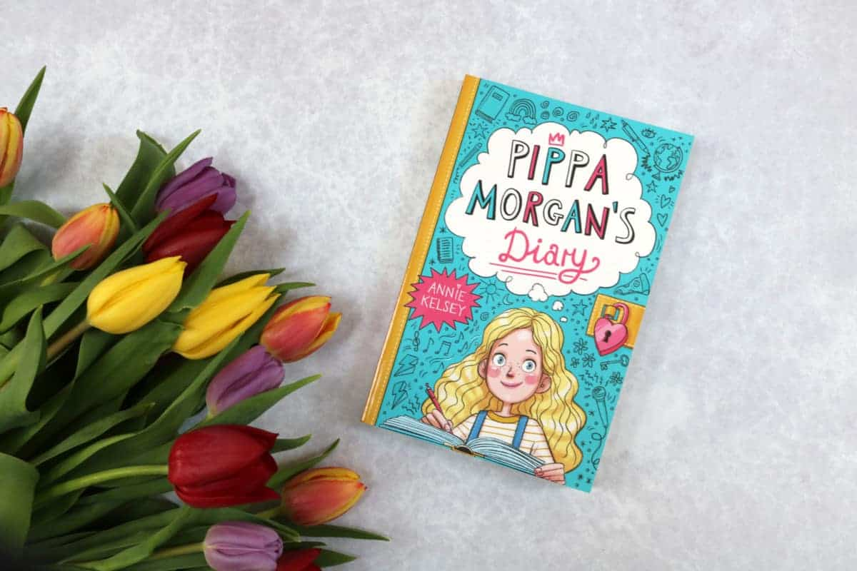 What the Little Redhead Read {Mar-May 2019}
