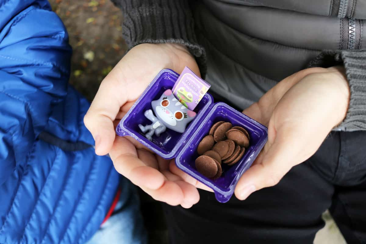 Introducing Cadbury Freddo Treasures | AD
