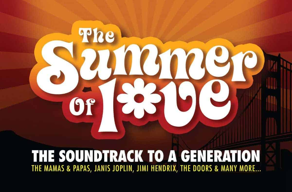 The Summer of Love at Camberley Theatre