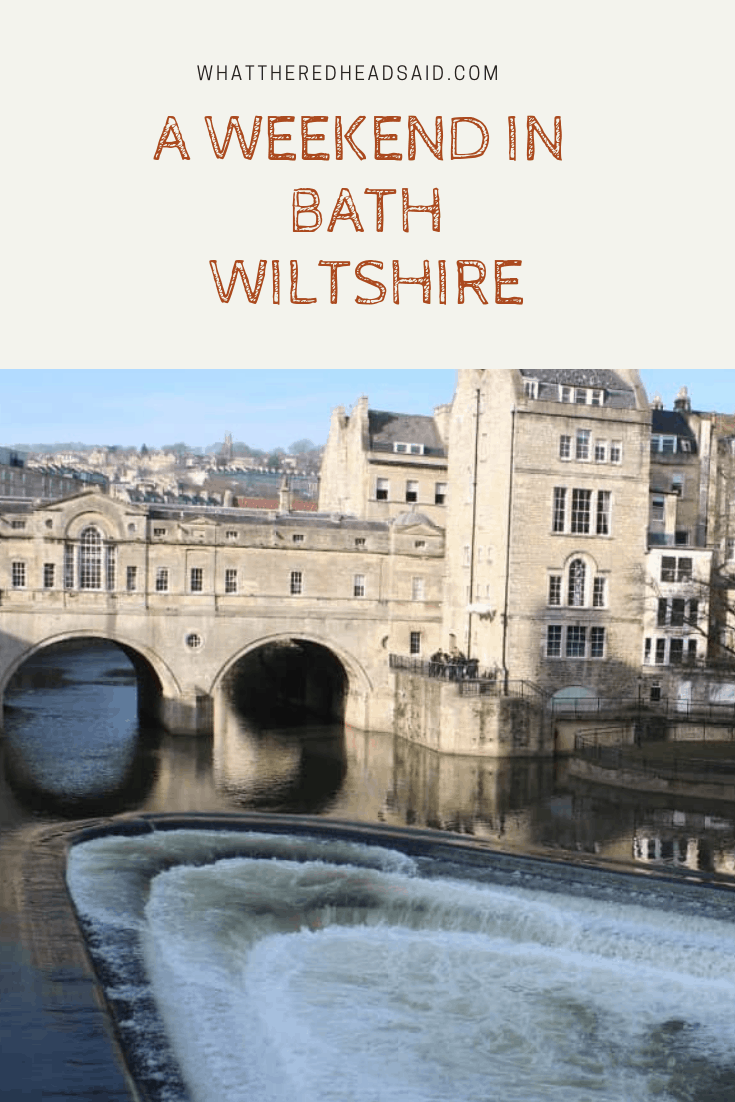 A Family Bath Mini-Break to visit The Roman Baths