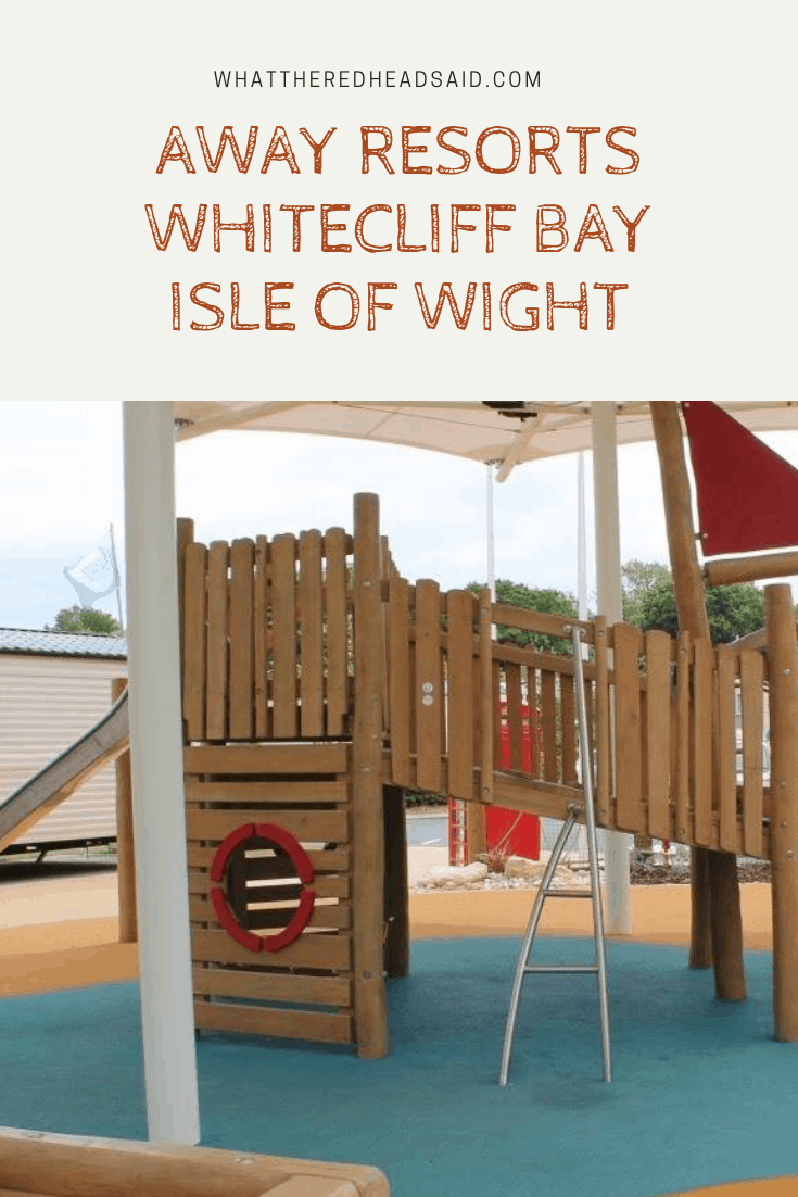 Away Resorts Whitecliff Bay, Isle of Wight - Review