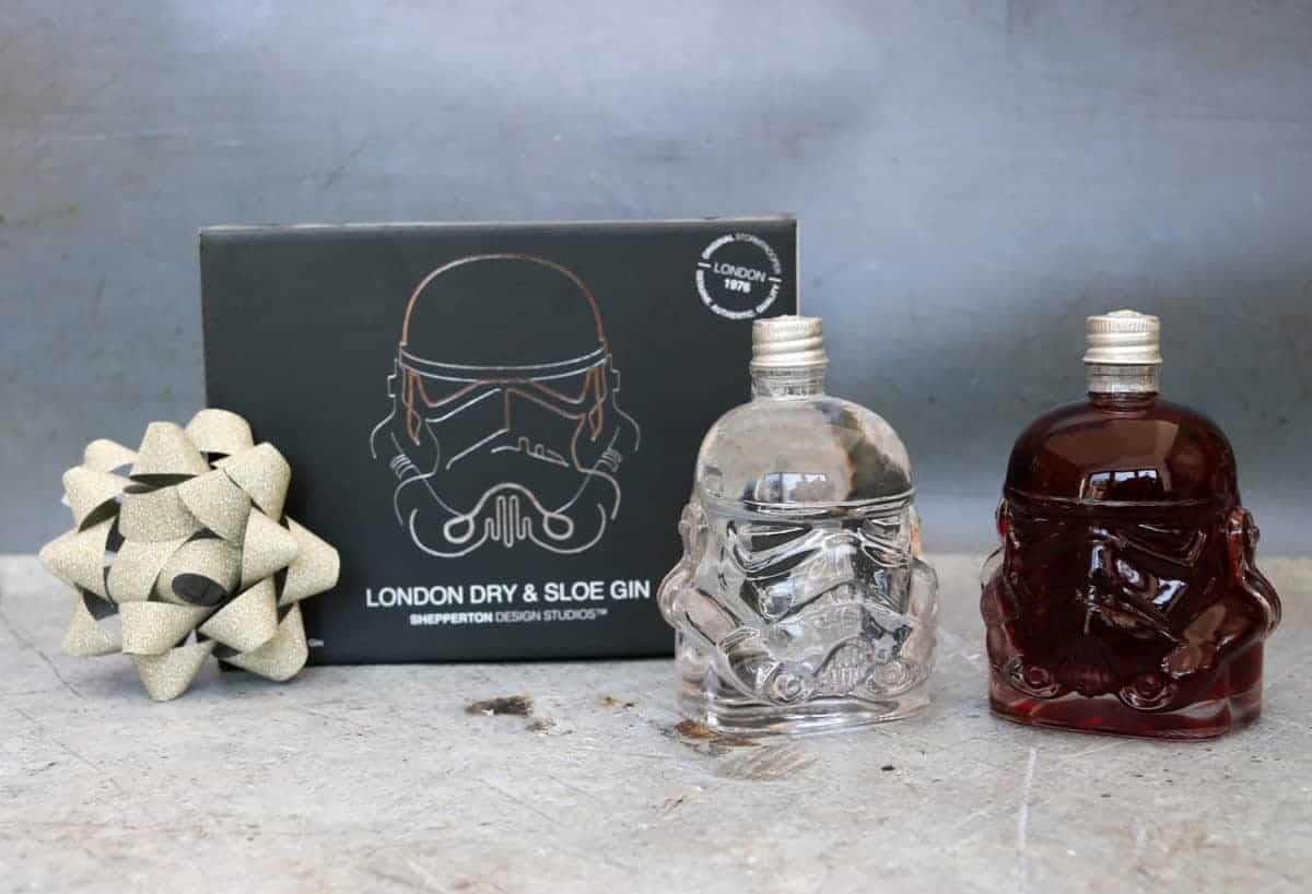 Father's Day Gift Guide Firebox Stormtrooper Gin