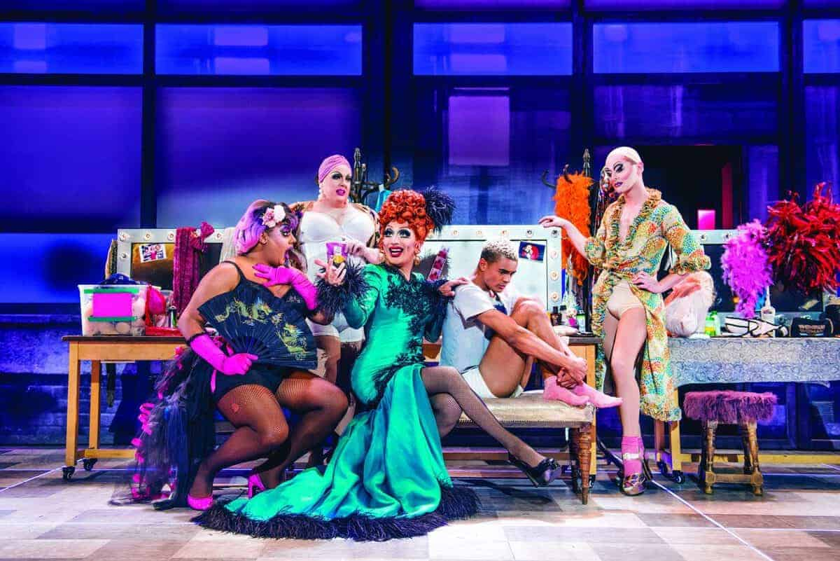 Everybody's Talking About Jamie – Apollo Theatre, London Review