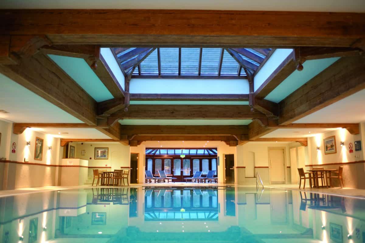 Solent Hotel and Spa - Fareham, Hampshire
