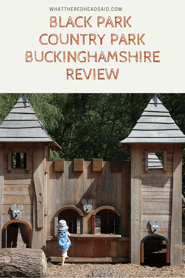 Black Park Country Park Review