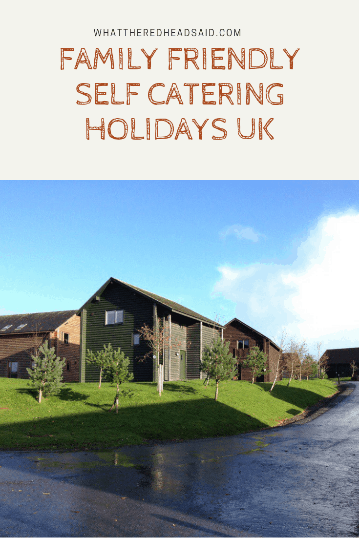 Self Catering Holidays UK