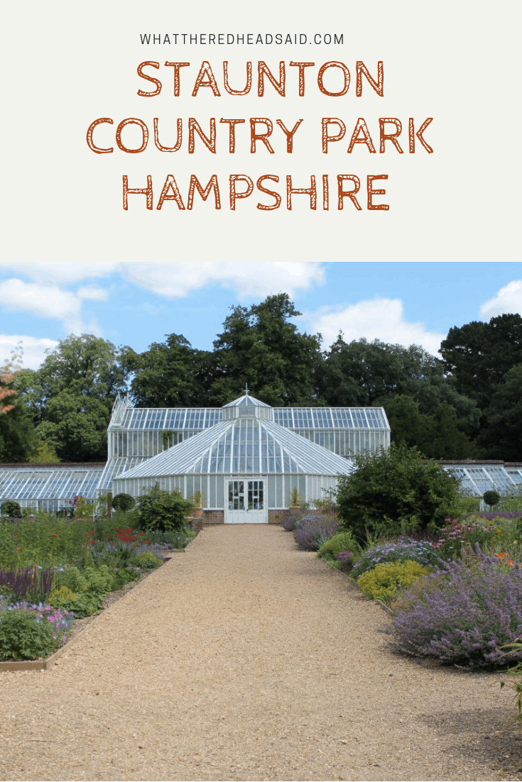 Staunton Country Park Hampshire Family Day Out Review
