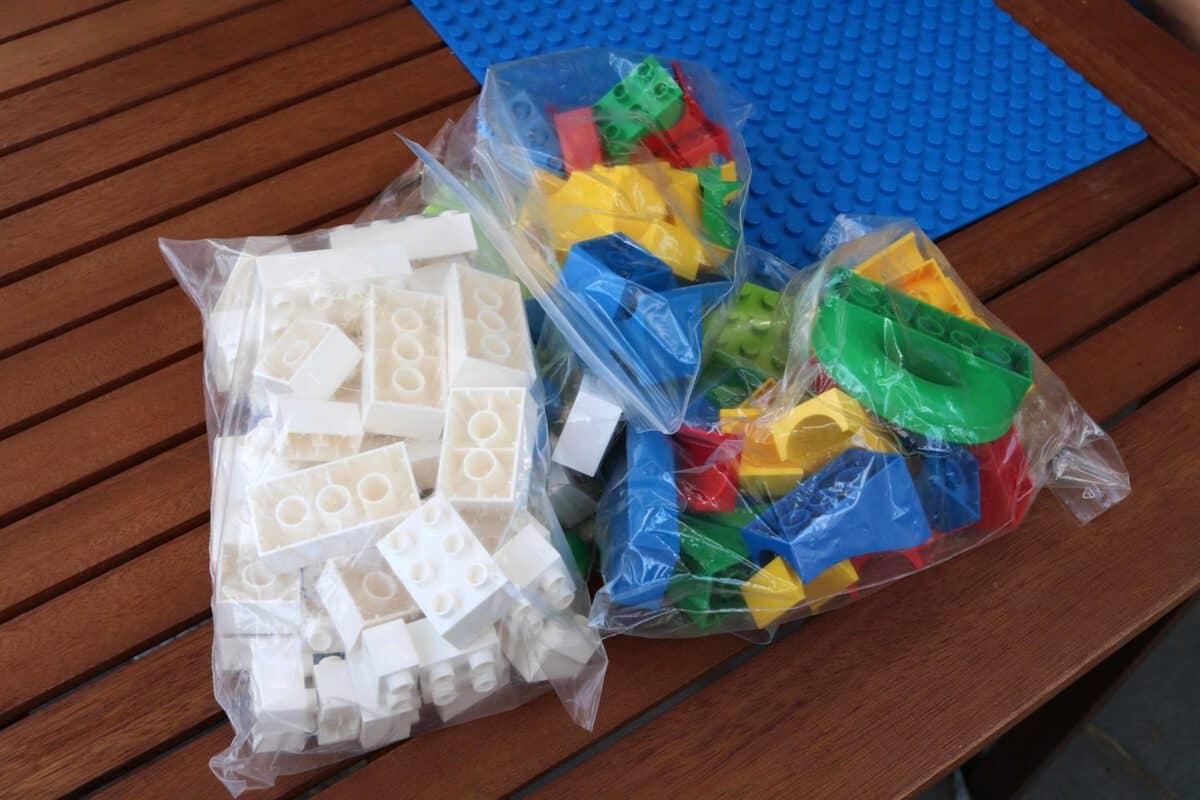 Hubelino Marble Run - A Innovative Construction Toy