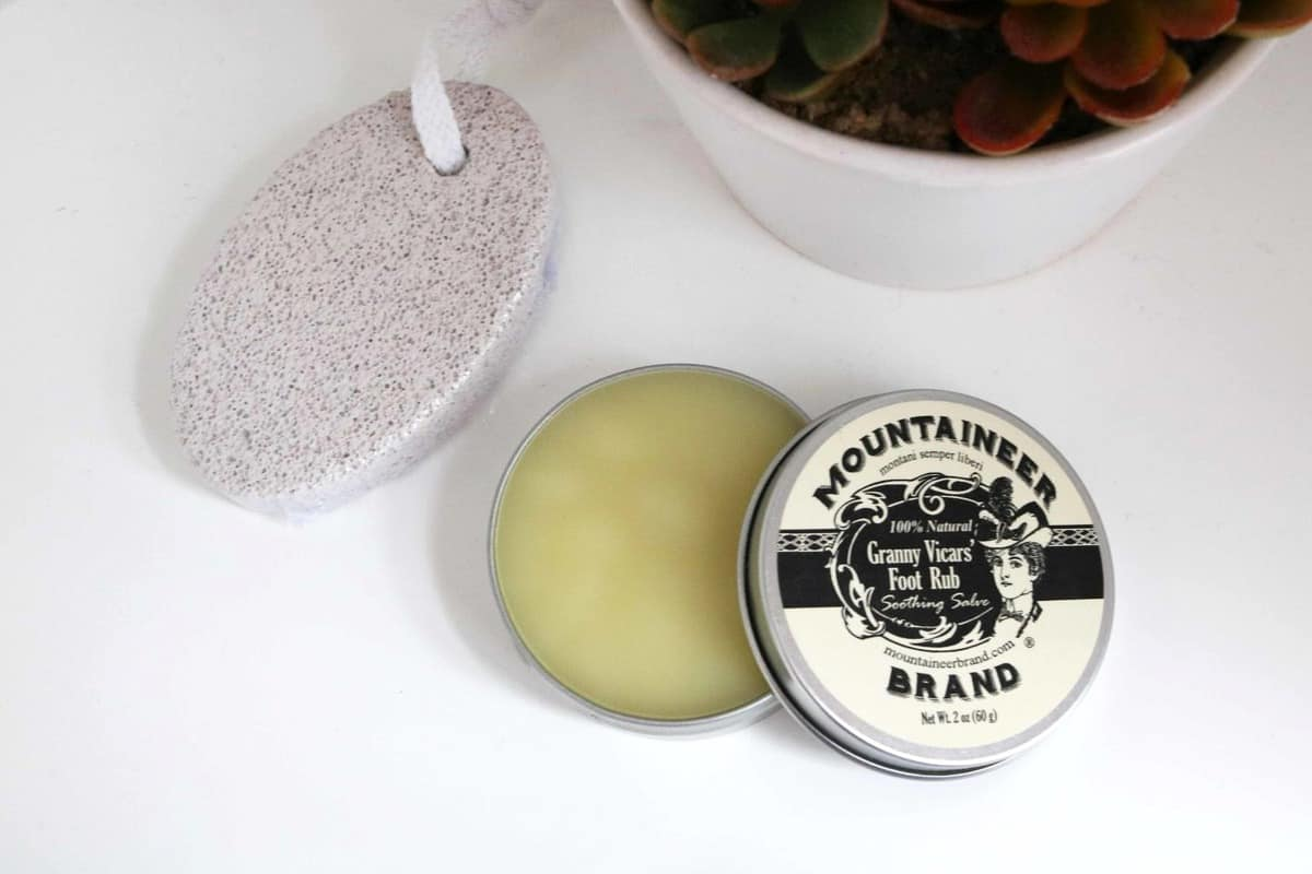 Introducing Mountaineer Brand Body Care | AD