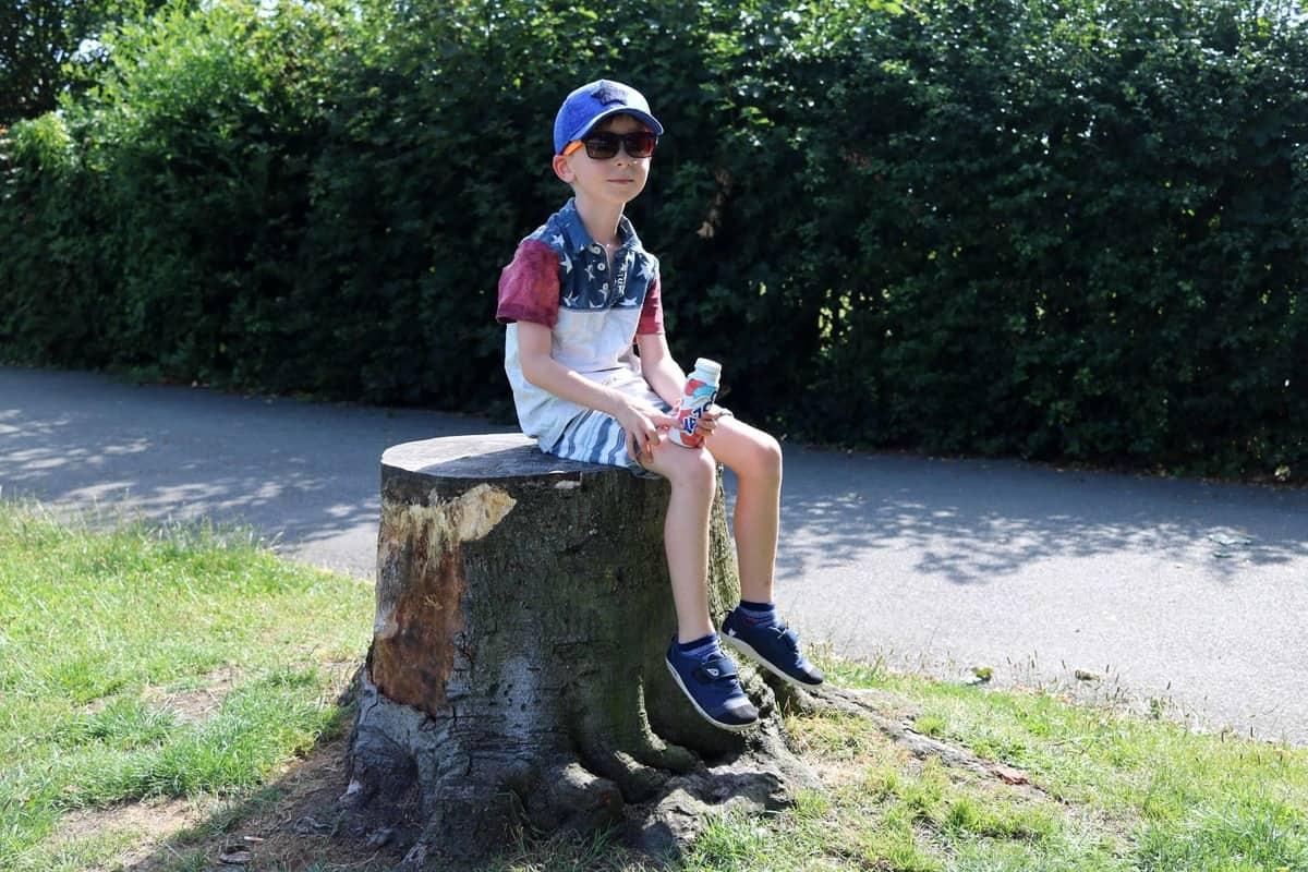 Getting Stronger Bones with Yazoo Kids | AD