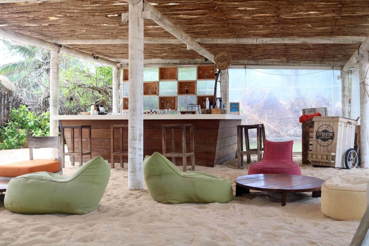 A Family Break at the Friday Attitude Hotel - Mauritius