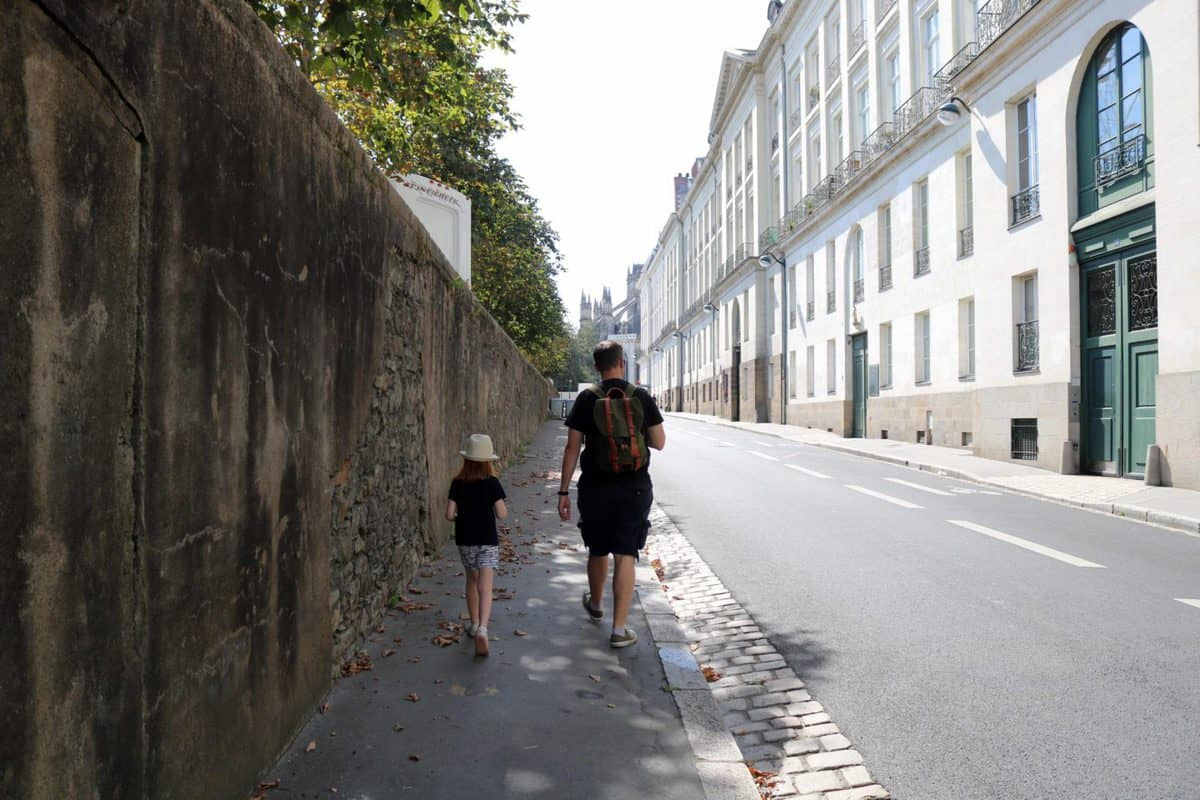What to do in Nantes, France with Kids