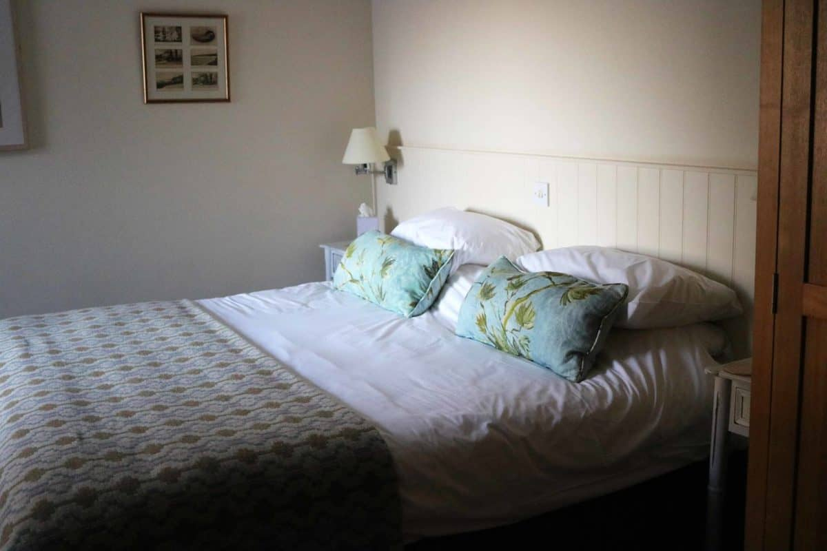 A Family Weekend at Knoll House Hotel Dorset - Two Bedroom Suite