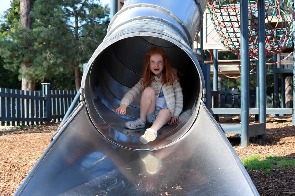 A Family Weekend at Knoll House Hotel Dorset - Slide