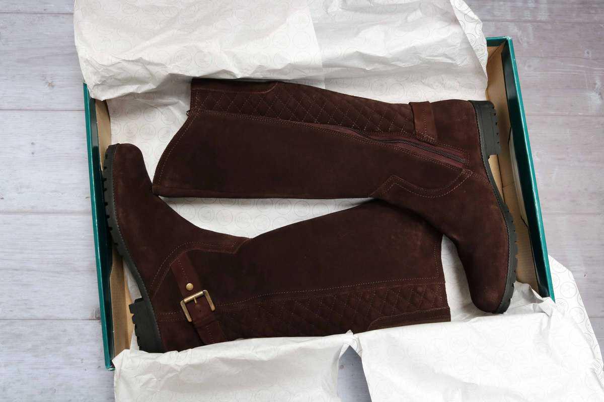 Hotter Sandringham Boots