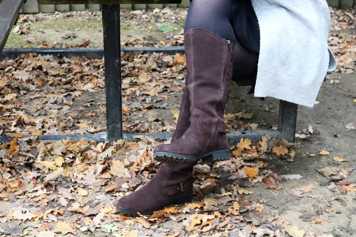 Sandringham Boots from Hotter