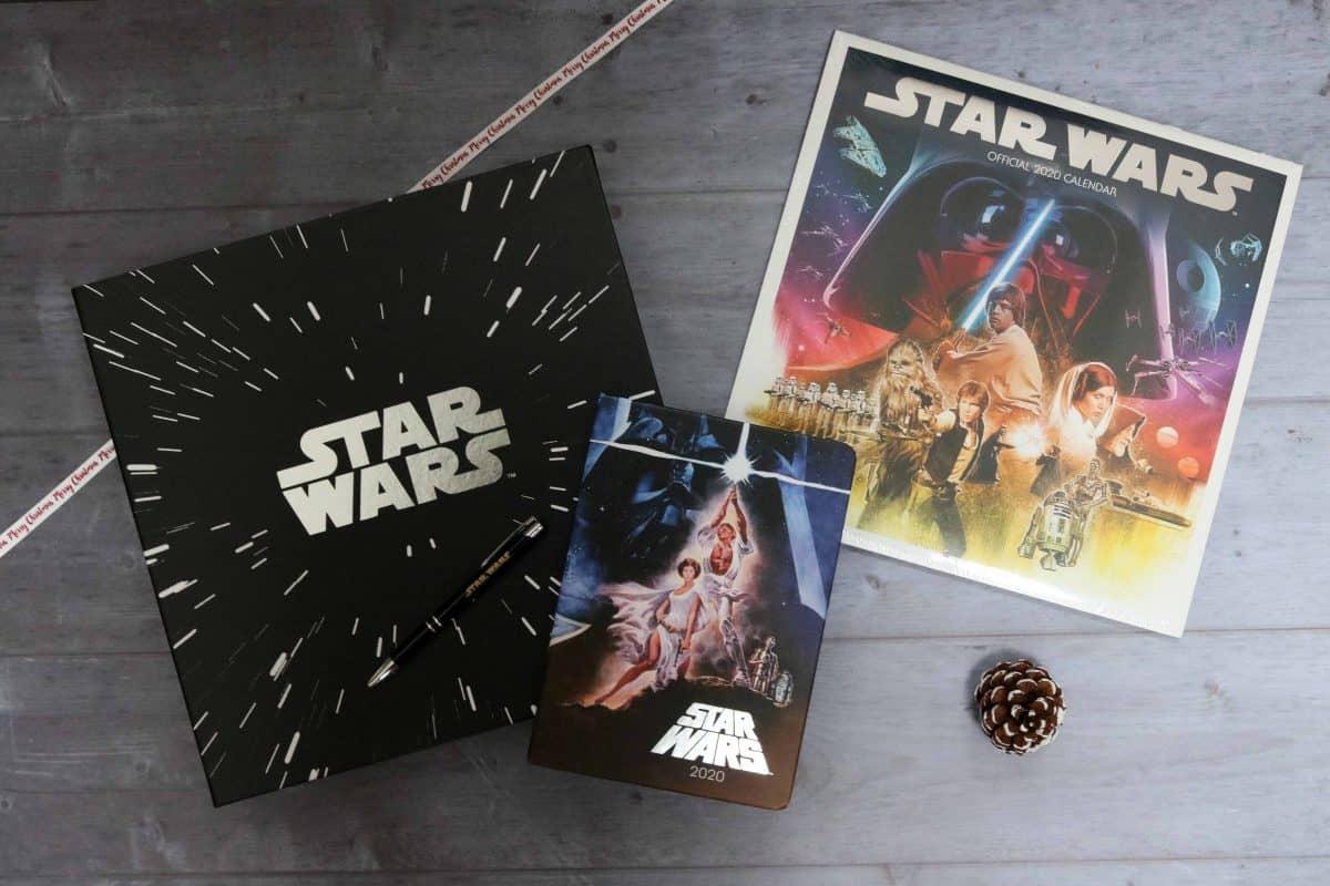 Danilo Star Wars Collectors Box Set