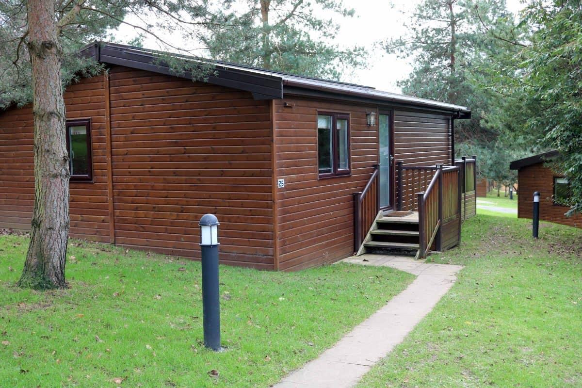 Landal Sandybrook Classic Vogue Spa Lodge 25