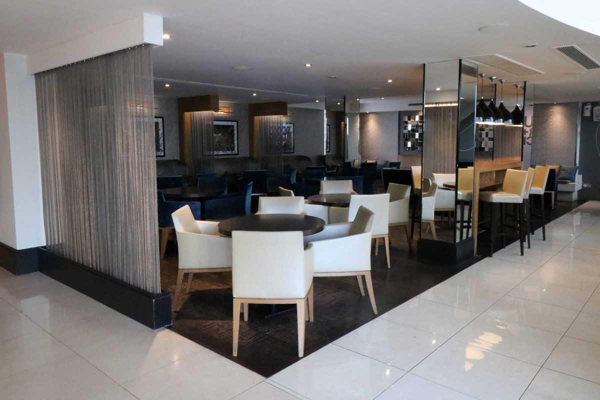K West Hotel Lounge