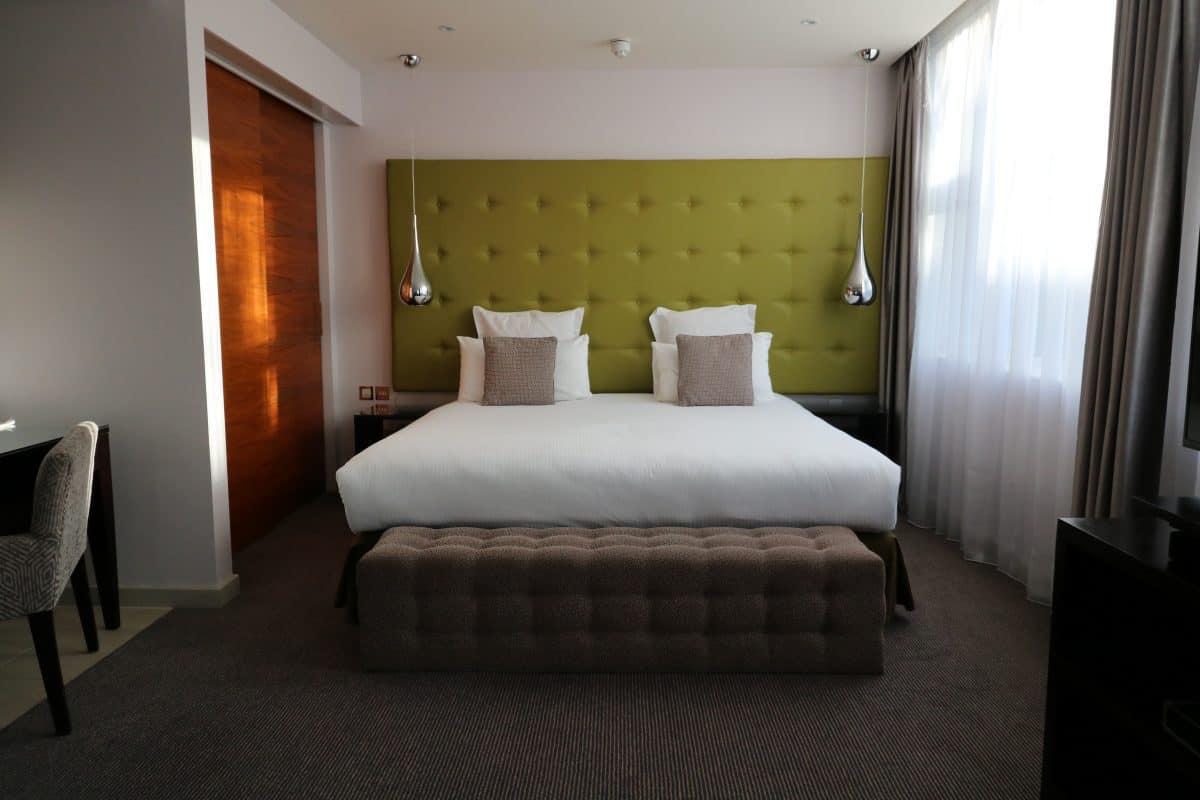 K West Hotel Studio Room