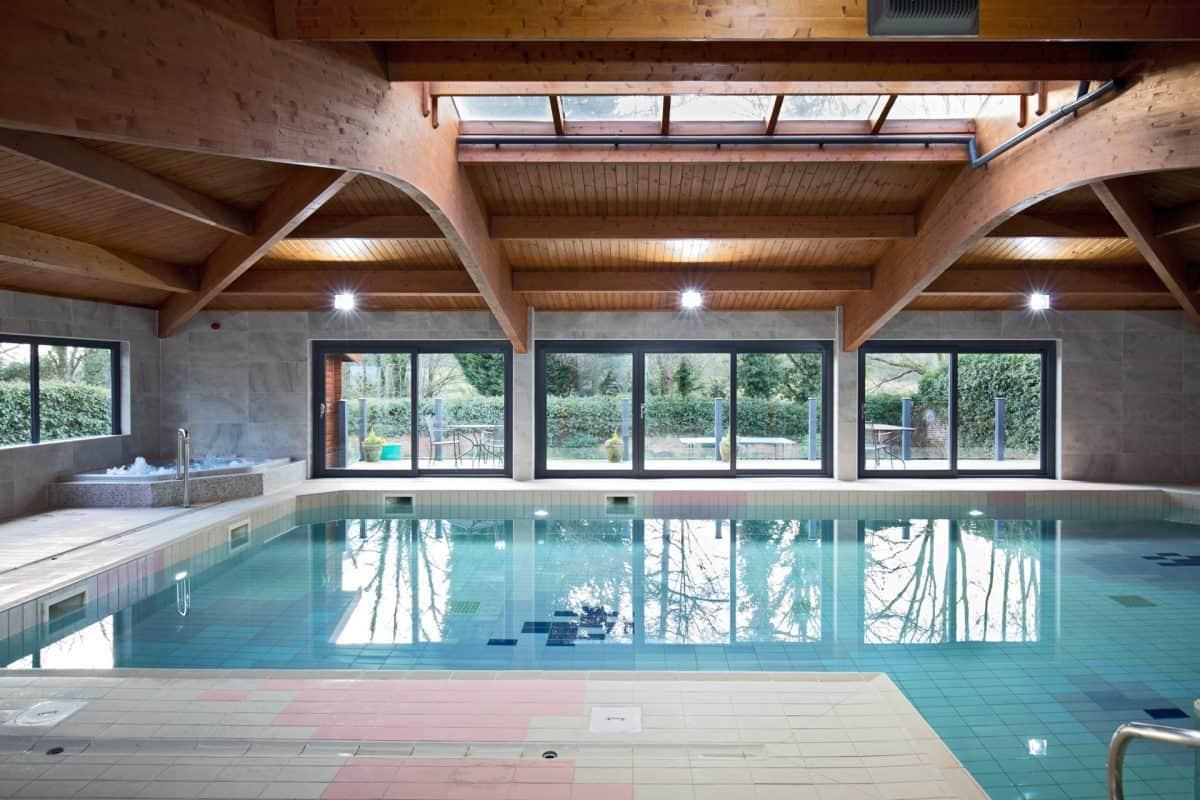 Landal Sandybrook Swimming Pool