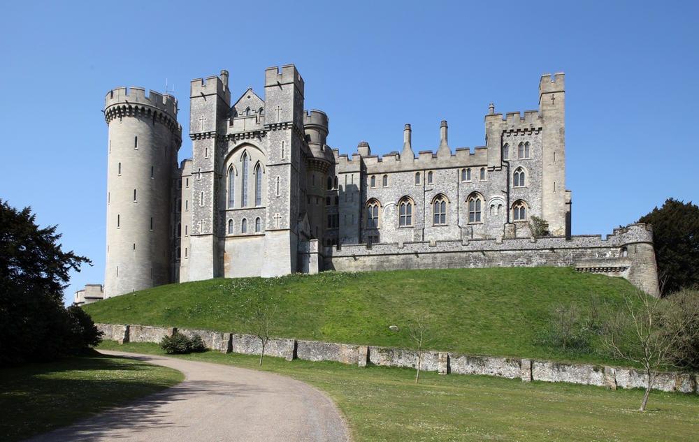 Arundel Castle - Arundel, West Sussex