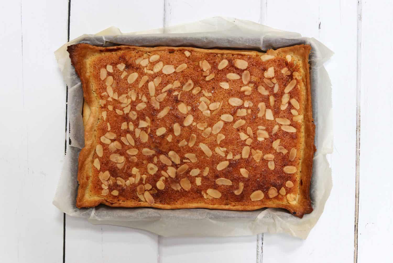 Mince Pie Slice Recipe