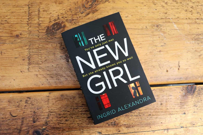 The New Girl - Ingrid Alexandra