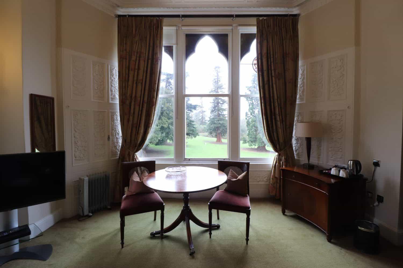 Ettington Park Hotel - Stratford Upon Avon