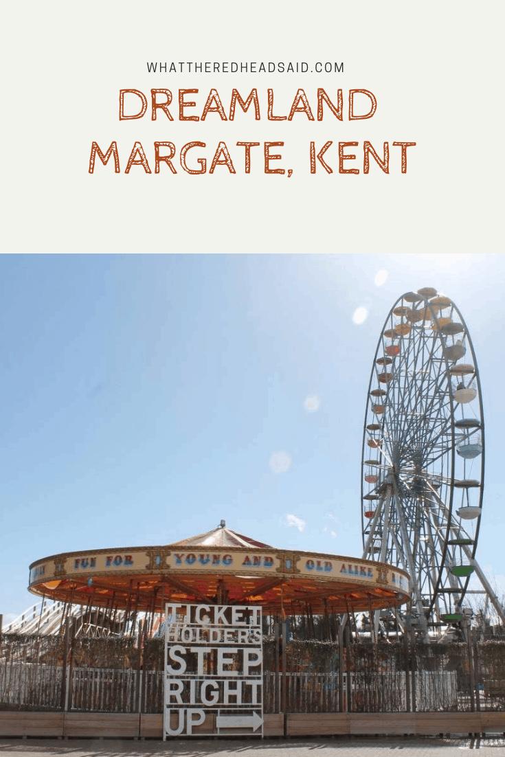 Dreamland - Margate, Kent