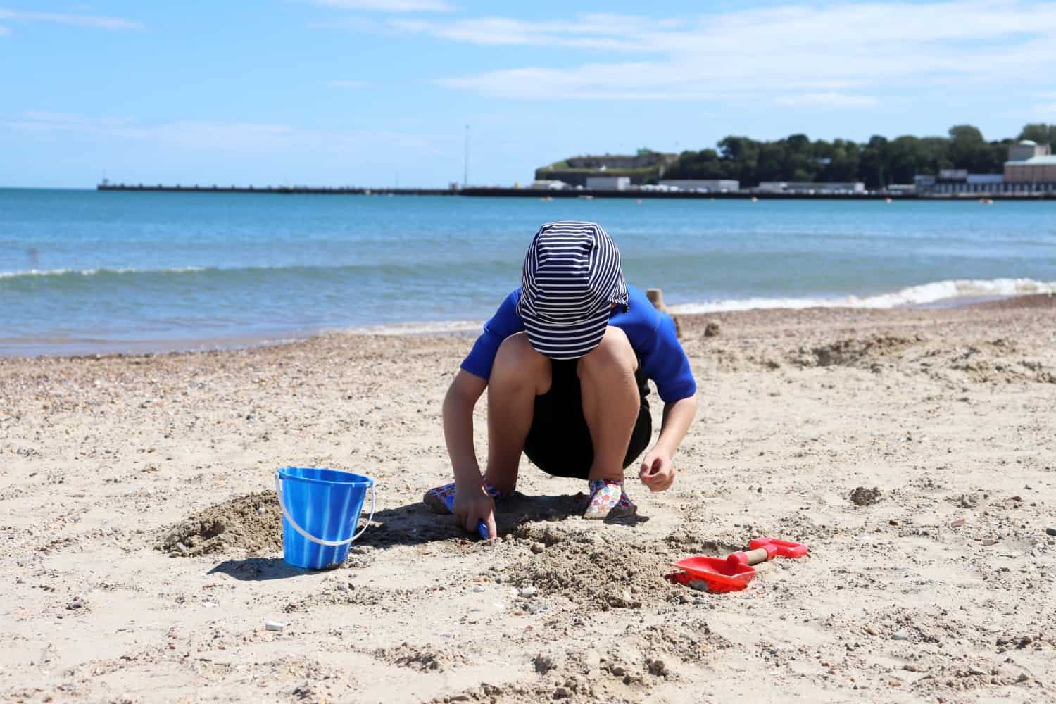 Things to do in Weymouth with Kids