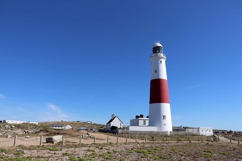 A Trip to Portland Bill Lighthouse - Dorset