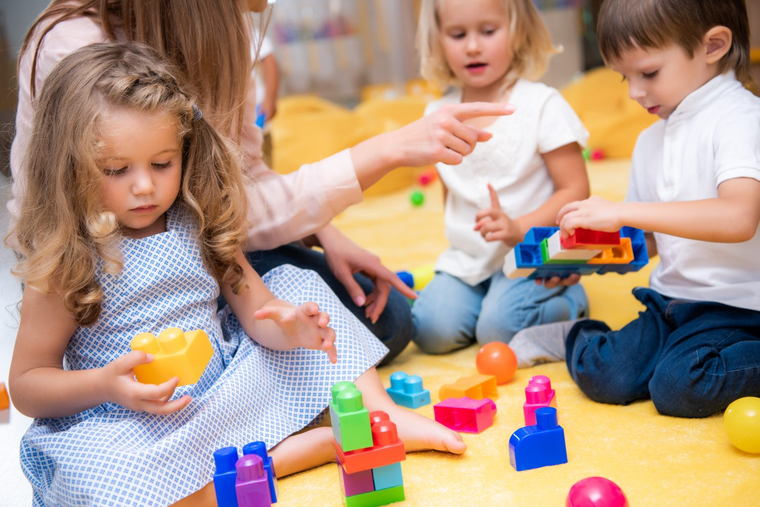 Improving Your Child's Social Skills - 7 Ways Parents Can Help