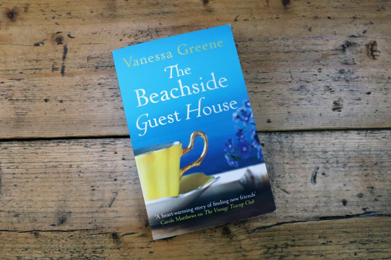 The Beachside Guest House - Vanessa Greene