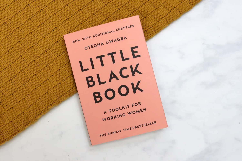 Little Black Book - Otegha Uwagba