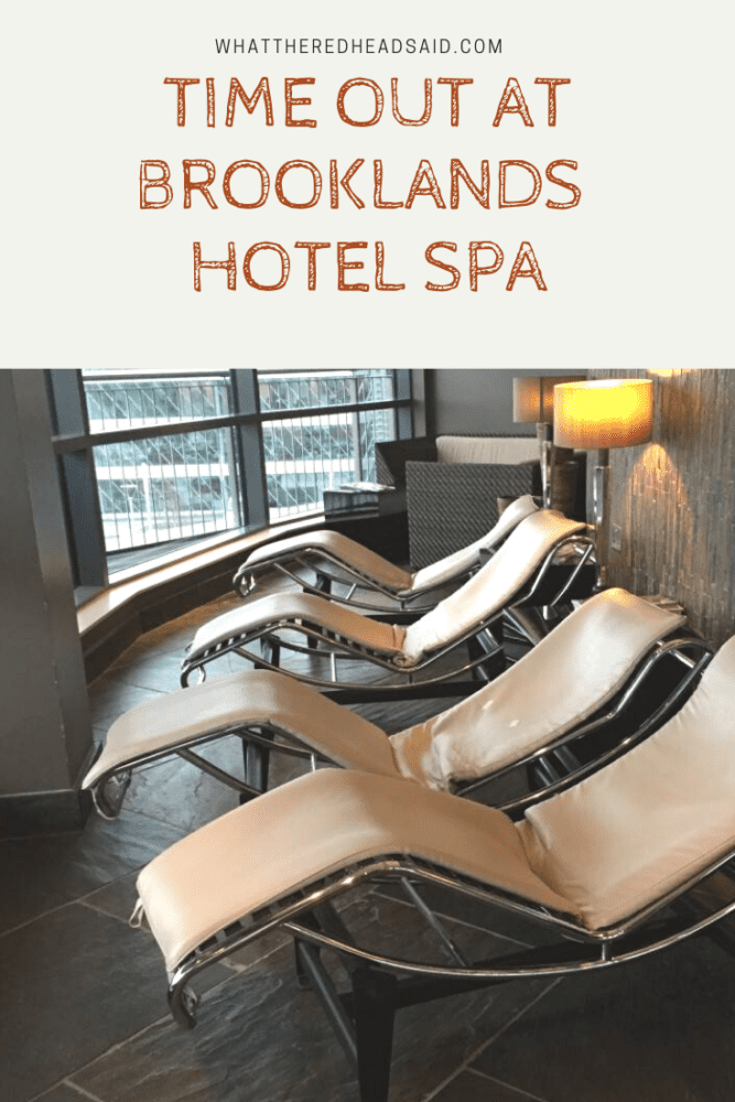 Brooklands Hotel Spa