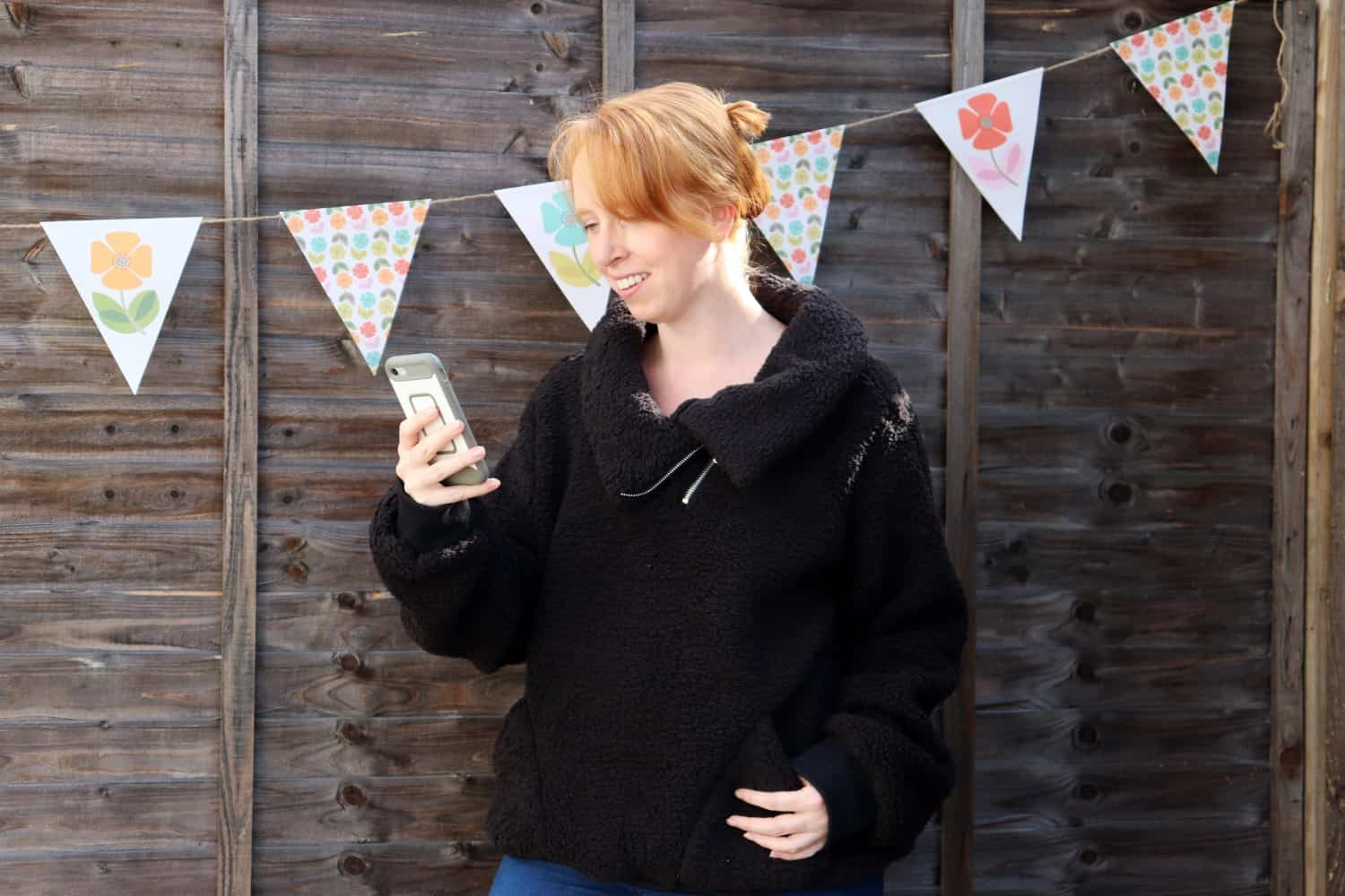 Layering for Autumn with Katch Me