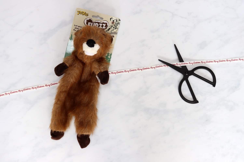 Pet Love Furzz Plush toy