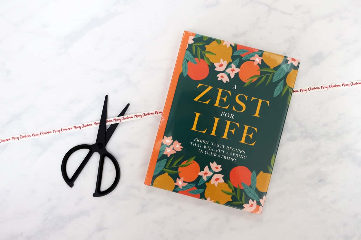 A Zest For Life