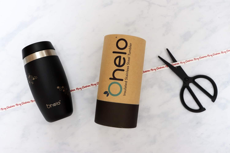 Ohelo range of travel cups