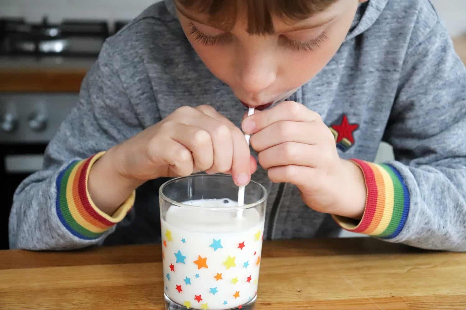 Can You Get Good Quality Paper Straws? | AD