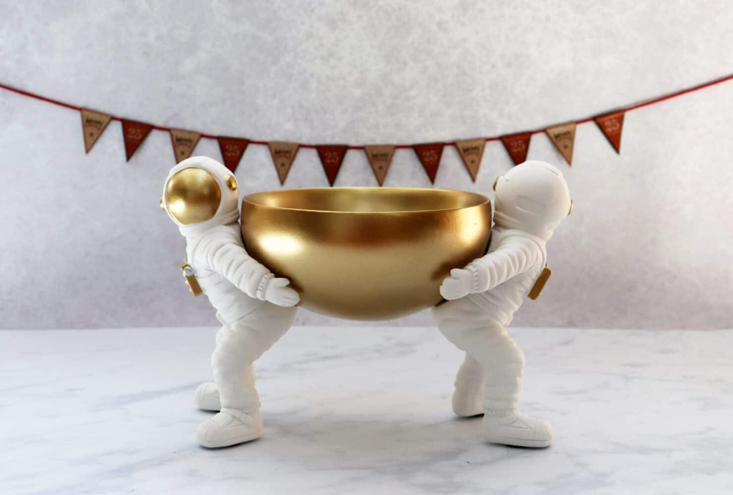 Spacewalk Fruit Bowl