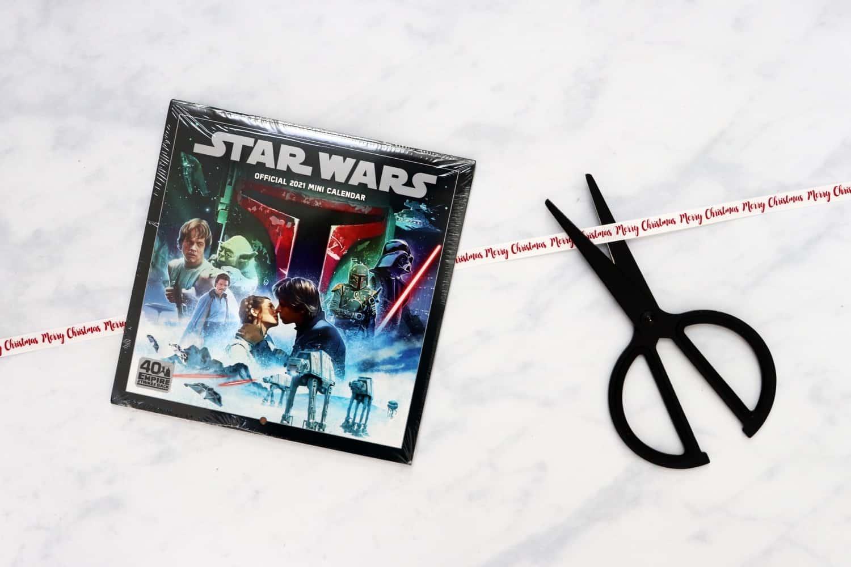 Danilo Star Wars Calendar