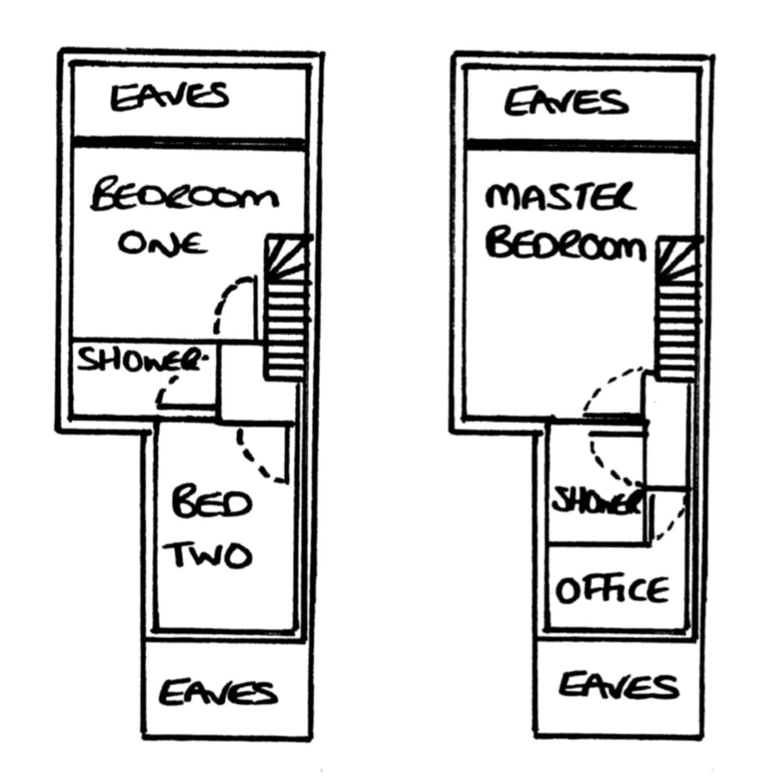 Planning Our L Shaped Dormer Loft Conversion