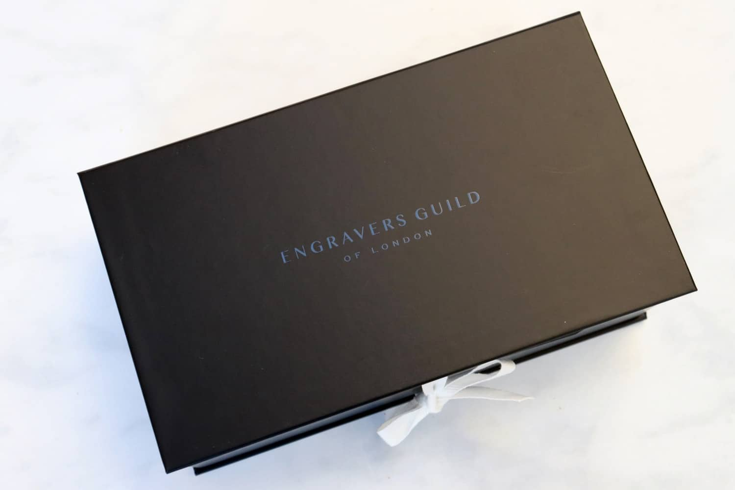 Personalised Gifts from Engravers Guild