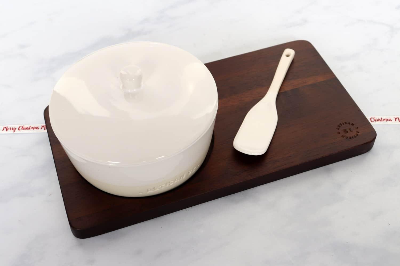 Artisan Street Cheese Baker Set
